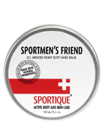 SPORTMEN'S FRIEND