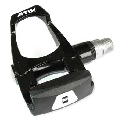 CARBON ROAD RACING PEDALS CR