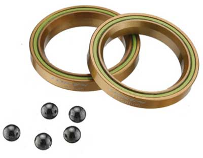 CERAMIC BEARINGS FOR CANE CREEK HS