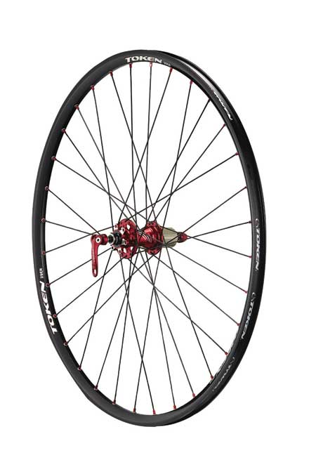 C29ER ALLOY CLINCHER MTB WHEELSET
