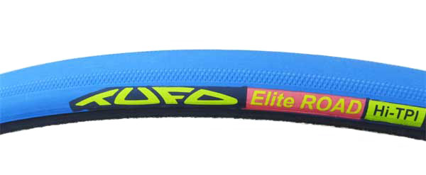 ELITE ROAD 23 TUBULAR blue/black