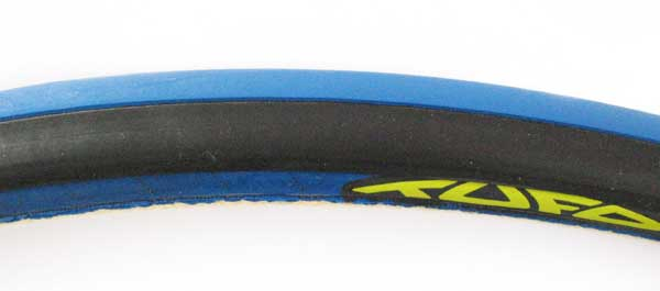 GIRO TWIX black/blue
