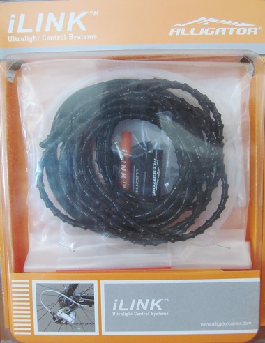 MINI iLINK GEAR CABLE KIT black