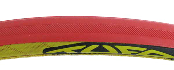 "JET 26"" SPECIAL red/yellow"