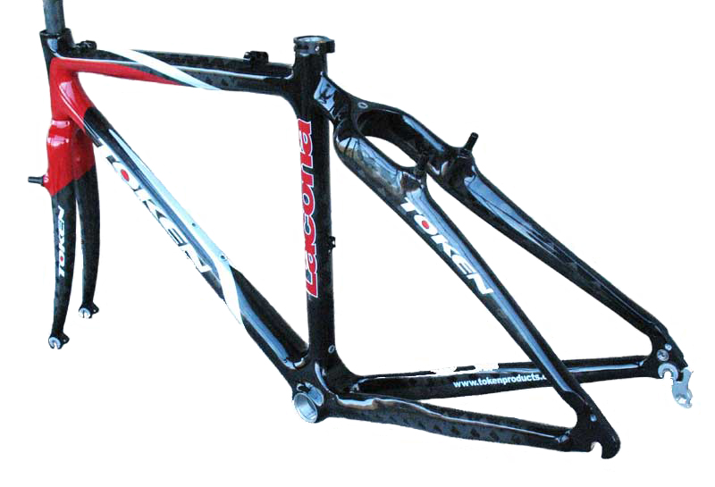 "LACONA CX FRAMESET 15.5"" - Click Image to Close"