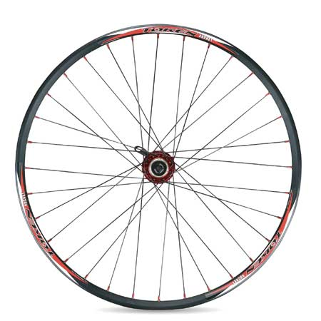 MTB ROCKET WHEELSET DISC