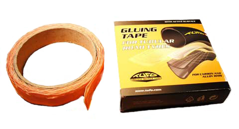 TUBULAR GLUING TAPE - Click Image to Close