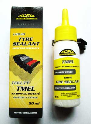 TIRE SEALANT KIT