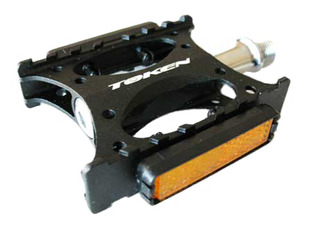 ALLOY ROAD PEDALS 453