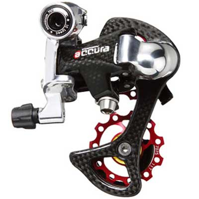 TOKEN ACCURA REAR DERAILLEUR