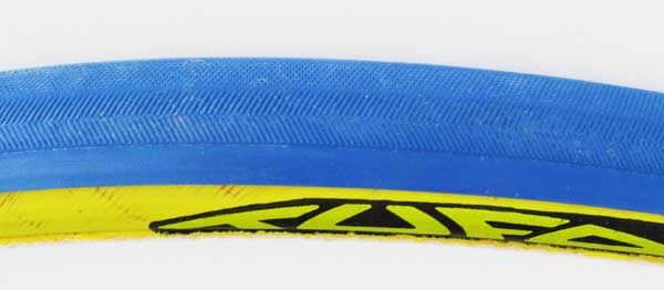 S 33 SPECIAL blue/yellow