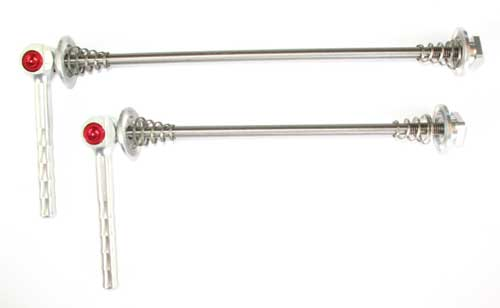 SUPERLITE SKEWERS ROAD silver