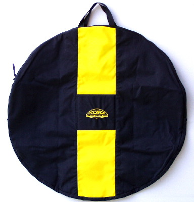 TUFO WHEEL BAG