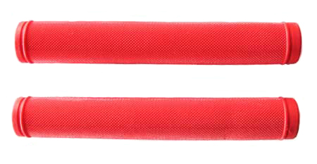 TRACK GRIPS red