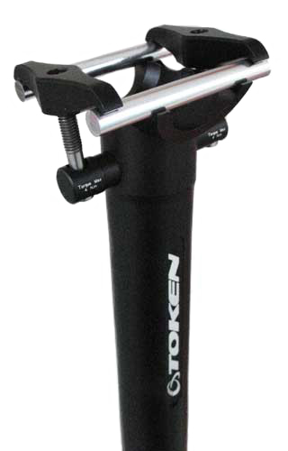 MONO Q ALLOY SEAT POST 31.6
