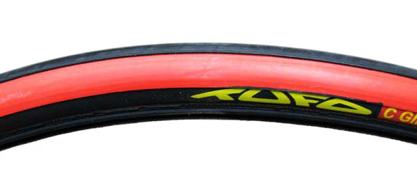 C GIRO TWIX red/black