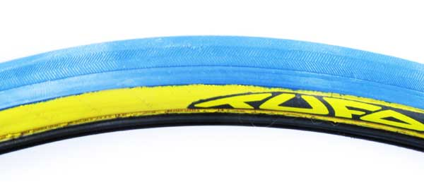 C S 33 SPECIAL blue/yellow