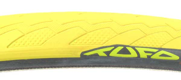 ELITE RIDE 23 yellow/black