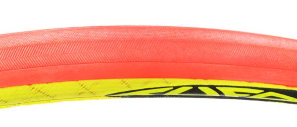 S 33 SPECIAL red/yellow