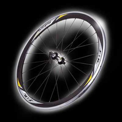 FIR ANTARA CARBON CLINCHER WHEELSET